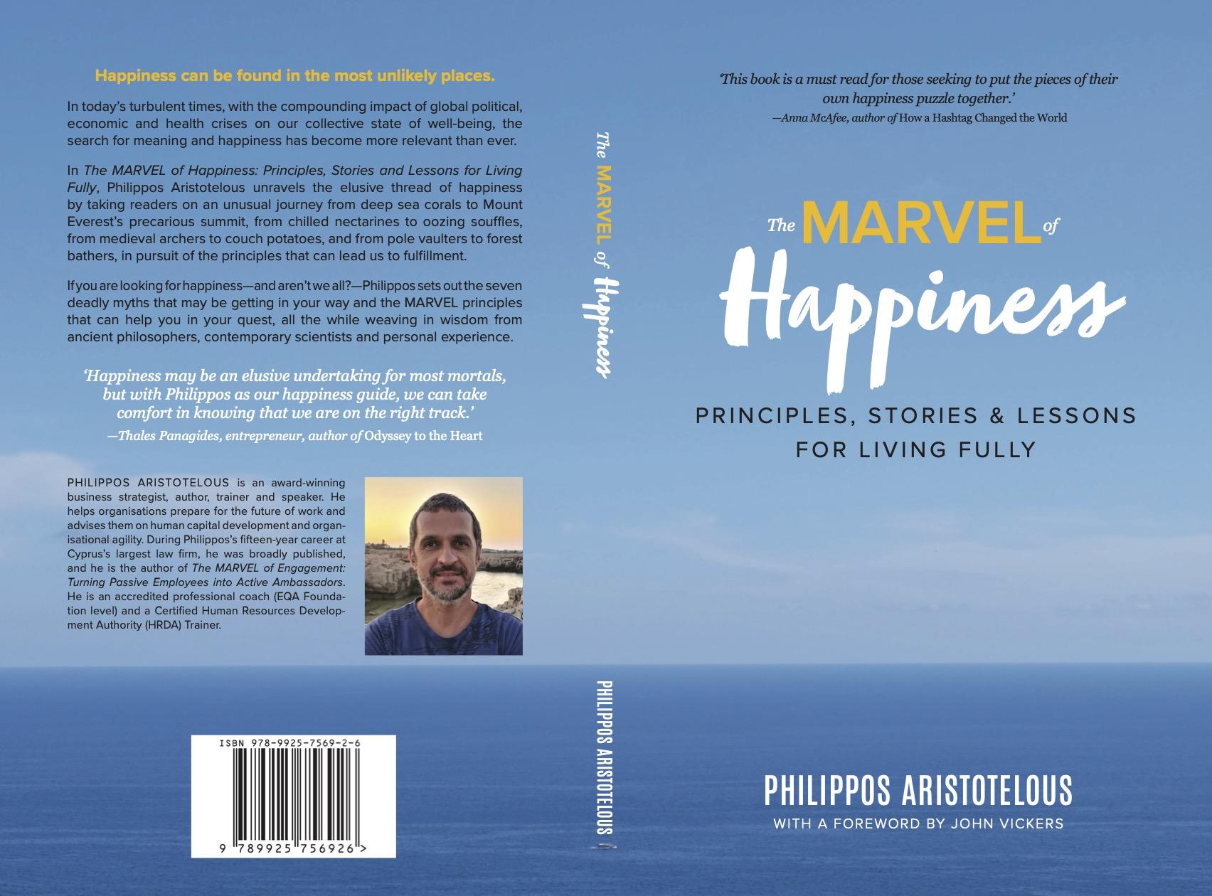 happy sea ocean book