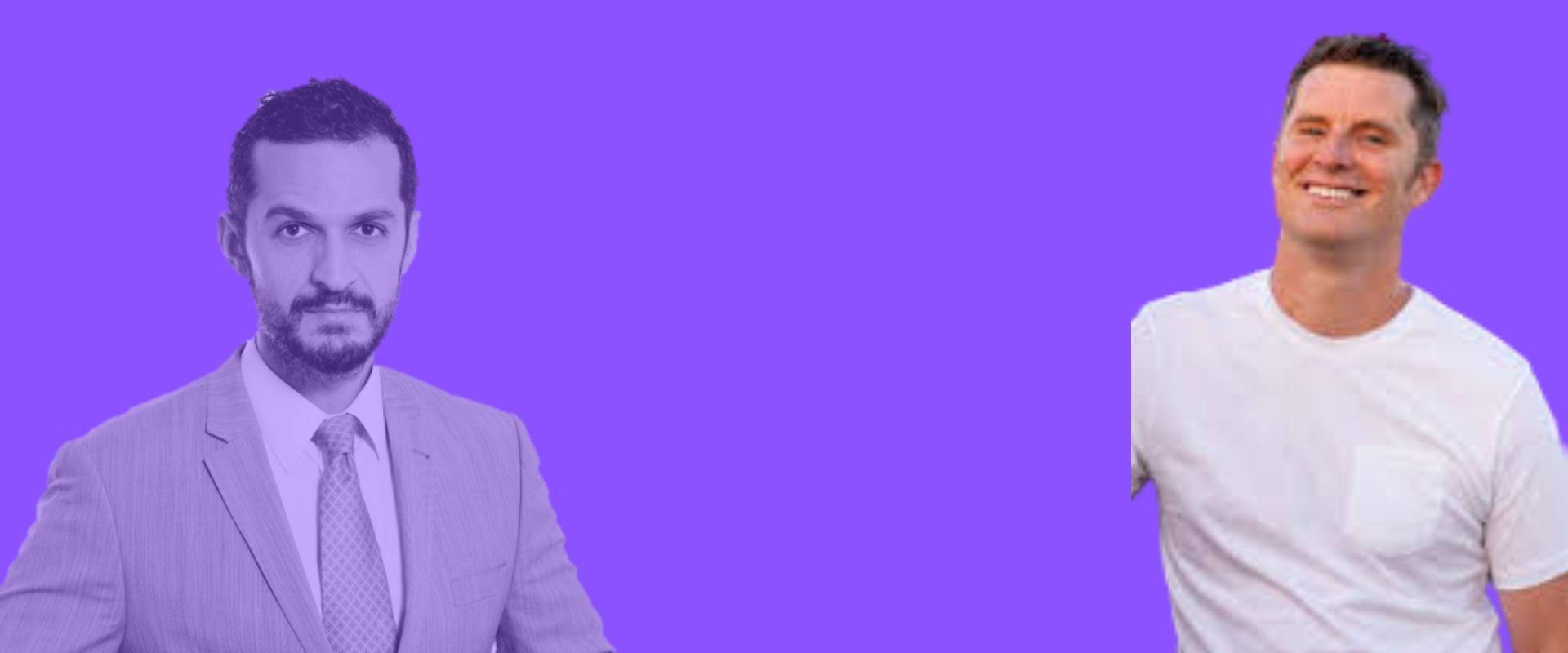 Episode 9: Scott Bywater
